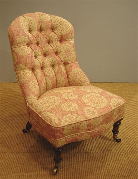 victorian button  nursing chair antique armchair uk antique settee open armchair
