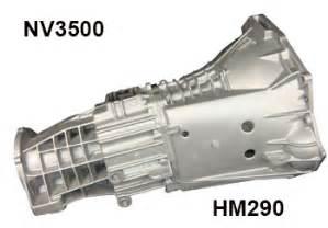 new dodge nv3500 5 speed manual transmission new nv3500