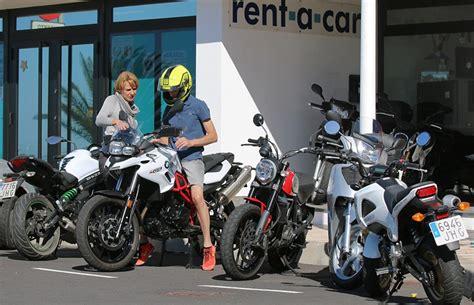 Bmw Motorrad Mieten by Motorrad Mieten Auf La Palma La Palma 24 Journal