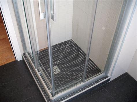 piatti doccia in muratura foto doccia in muratura lavoro finito di gieffe restauri