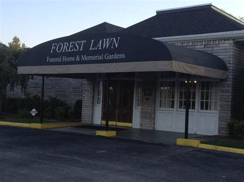 forest lawn funeral home memorial gardens funeral
