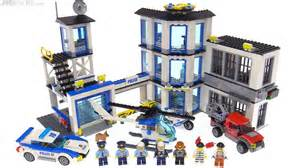 lego city 2017 station review 60141
