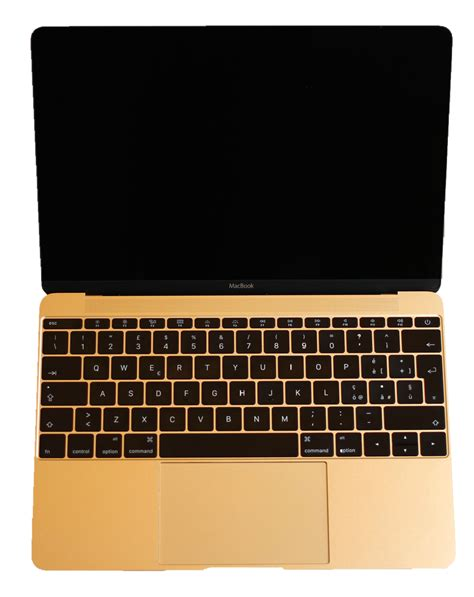 Macbook Retina Gold macbook retina
