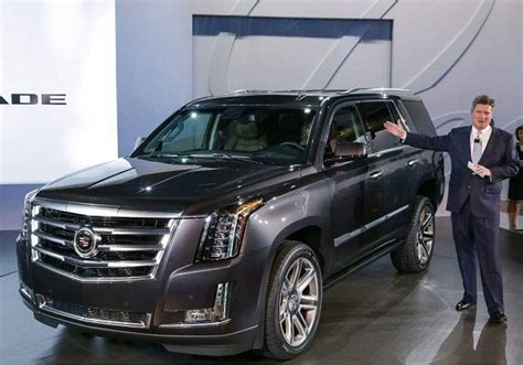 2019 Cadillac Escalade by 2019 Cadillac Escalade Price Release Date Specs Review