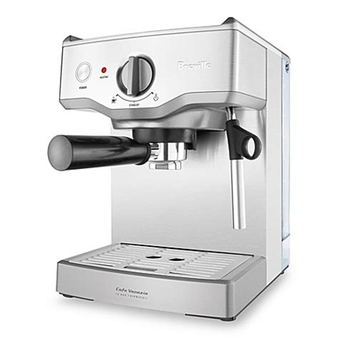 breville 174 cafe venezia model bes250xl espresso machine