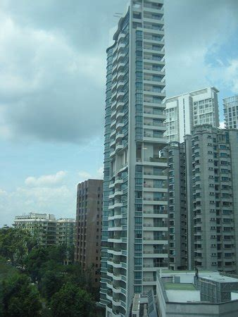 orchard hotel singapore reviews  price