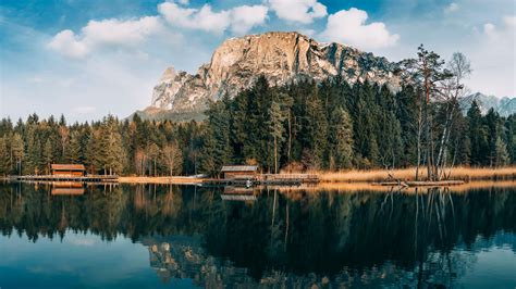 To 4k by Wallpaper Mountains 5k 4k Wallpaper 8k Lake Forest
