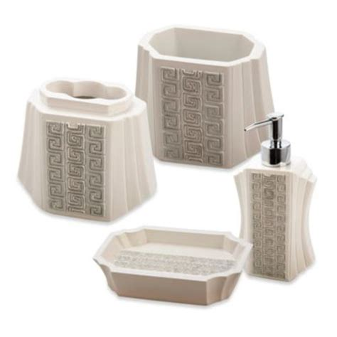 buy unique bathroom accessories from bed bath beyond