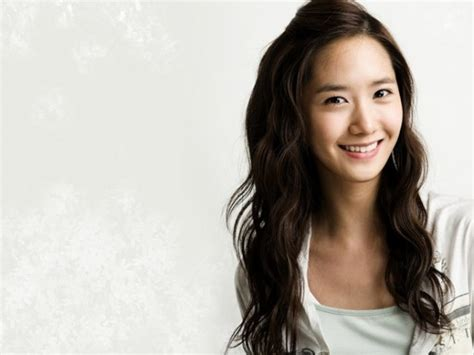 Model Rambut Yoona by Asian Sirens 183 Im Yoon Ah 임윤아