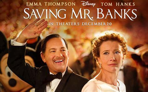 Watch Saving Mr Banks 2013 Full Movie Saving Mr Banks E La Pazienza Degli Sceneggiatori Signorponza Com