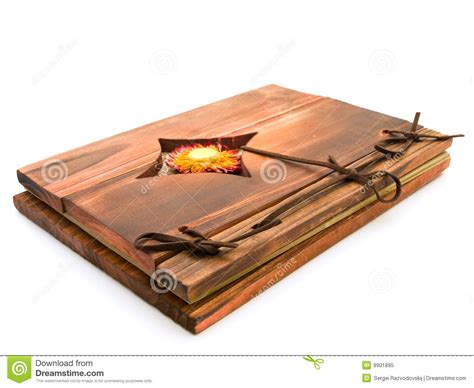 libro wood ancient wooden book stock image image of ancient wood 9901895