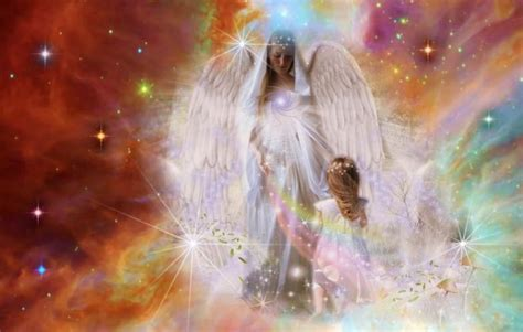 Roh Inspirasi Anda 8 cara malaikat pembimbing berkomunikasi bramardianto