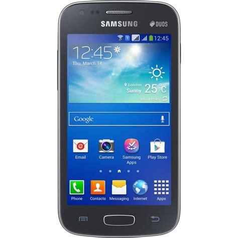 Samsung Ace 3 Duos S7272 Samsung S7272 Galaxy Ace 3 Duos