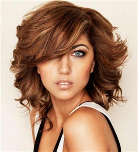 shoulder length haircuts and color medium length haircuts and colors