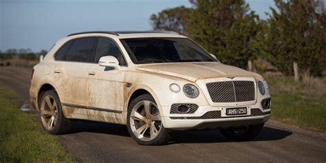 bentley suv price 2016 bentley bentayga review caradvice