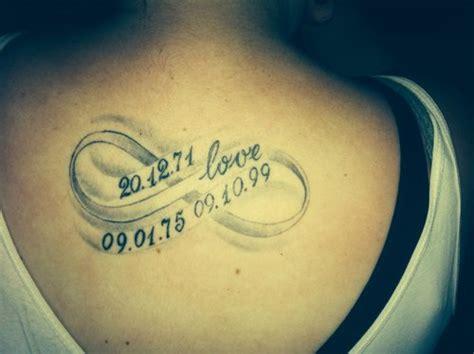 lettere di affetto 54 tatuaggi per mostrare affetto e eterno