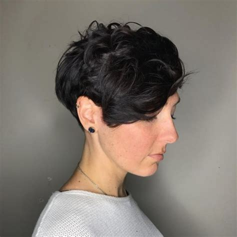 ear length haircuts for thick hair 34 greatest short haircuts and hairstyles for thick hair