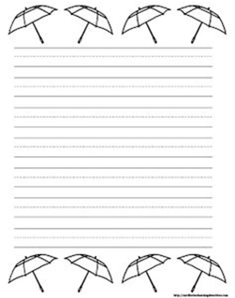 raindrop writing paper raindrop writing paper 28 images mitten writing paper
