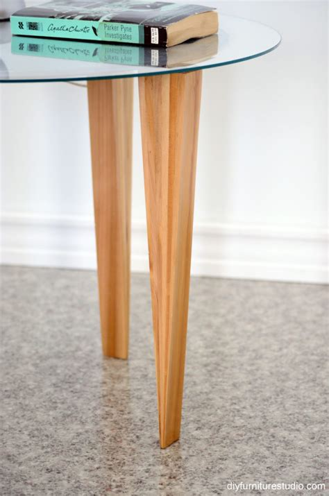 diy tapered table legs diy tapered table legs sesigncorp