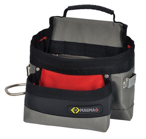 Ck Ashara Set Pouch premium builder s toolbelt set c k magma