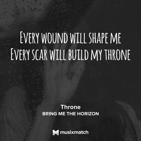 download mp3 full album bring me the horizon bmth throne bring me the horizon pinterest music