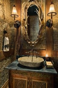 Outdoor Themed Bathroom Decor by I Think This Would Make A Great Alaska Themed Bathroom Or Just A Bathroom Either