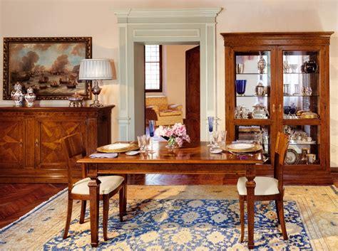 sala da pranzo le fablier sala da pranzo classica le fablier colonna porta lavatrice