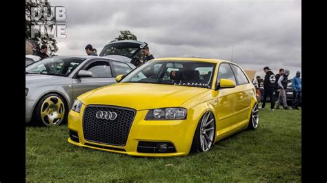 Tuning Audi A3 8p by Audi A3 8p Tuning Wow Youtube