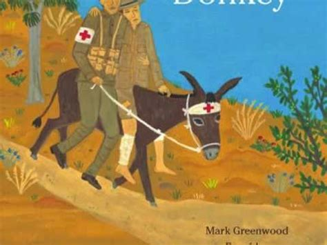theme music gallipoli video text from the picture book simpson and his donkey
