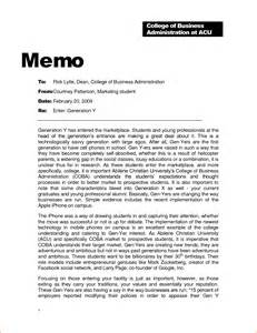 Business Memo Format Template 10 Professional Memo Format Rejection Letters