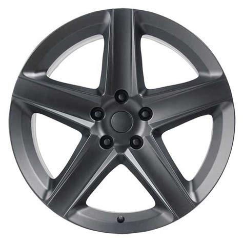 jeep srt matte black wheel replicas jeep srt 8 matte black 4wheelonline com