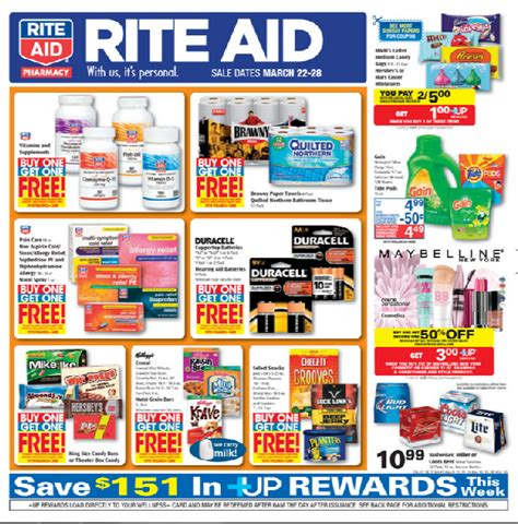 Rite Aid Gift Card List - save 10 off a 50 purchase or 20 off a 100 purchase at big lots make me feed