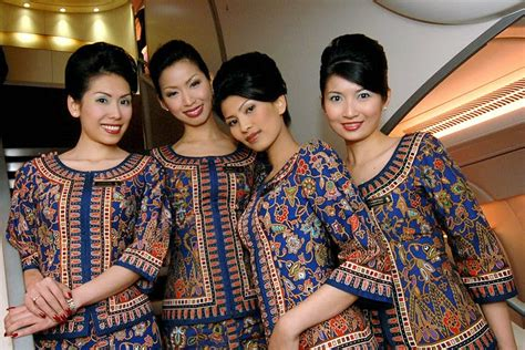 Sq Cabin Crew Salary by Another Beautiful Singapore Airlines World