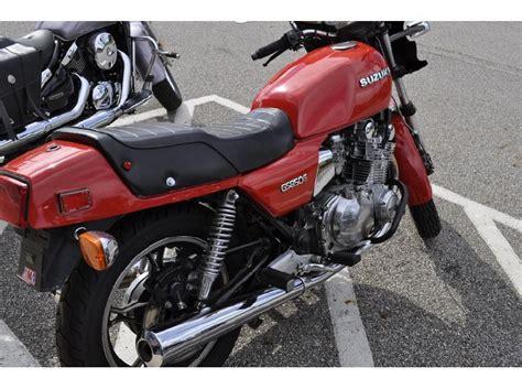 Suzuki Gs850 For Sale 1982 Suzuki Gs850 For Sale On 2040 Motos
