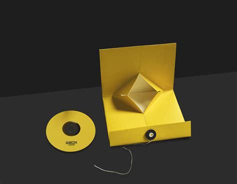 Design Ideas Gbox Studios Branding By Bratus18 Fubiz Media