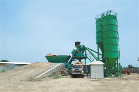 swing setter batching plant mobile plants batching plants schwing stetter philippines