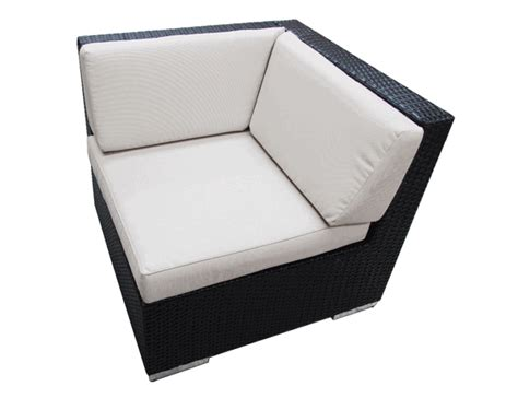 couch and chaise lounge set beautiful outdoor patio wicker deep seating sofa and