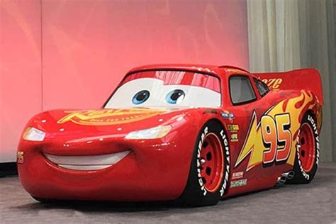 The Cars of Disney Pixar's Cars 3 Autotrader