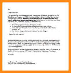 Dunning Letter Template Dunning Collection Letter Sample Template Dunning
