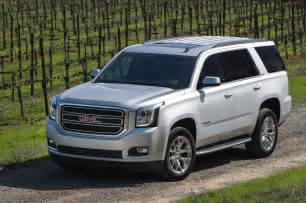 Chevrolet Yukon 2015 2015 Gmc Yukon Slt Front Photo 73