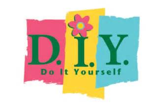 diy logo do it yourself gpl in the house