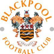 blackpool fc wikipedia