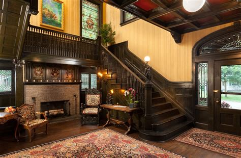 bed and breakfast bloomington in vrooman mansion in bloomington il b b rental