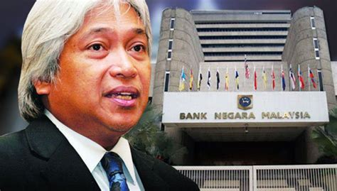 muhammad ibrahim bank negara actions have helped stabilise ringgit the mole