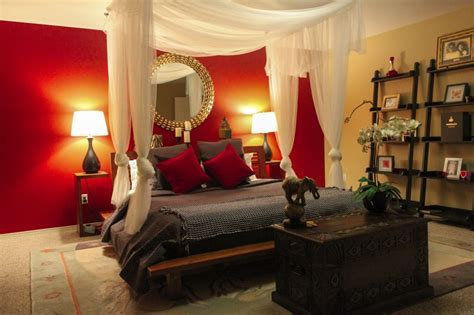 Pictures Of Bedrooms Decorating Ideas Our Asian Inspired Master Bedroom After Our Own Makever
