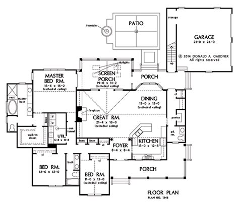 house plans with garage in back house plans with detached garage in back escortsea