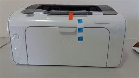 Printer Hp M12w impressora hp laser jet pro m12w valentina 233 rcio