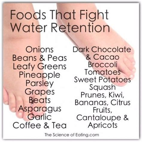 Does Foot Detox Help You Lose Weight by 25 Best Ideas About Water Retention On Water