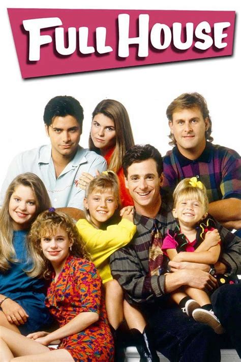 house tv series full house tv series 1987 1995 posters the movie