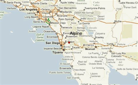 map of alpine texas alpine location guide